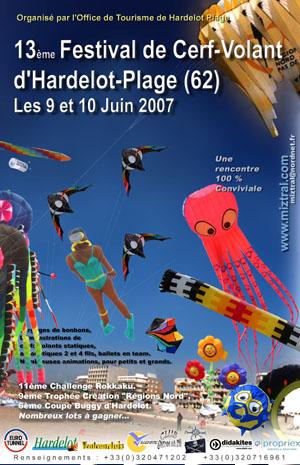 Festival d'Hardelot - Un festival 100% convivial